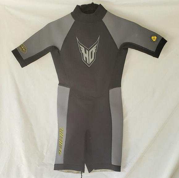 Ho Sports Other - 2 mm Spring Suit Wetsuit